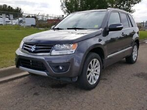 2013 Suzuki Grand Vitara JLX-L 4x4 - GPS Navigation - Sunroof