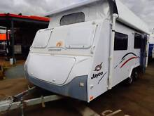 2011 Jayco Discovery #4233C Bellevue Swan Area Preview
