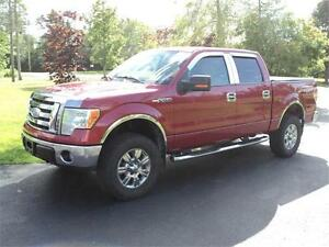 2009 Ford F150 XLT 4x4 NEW MVI!!!!!