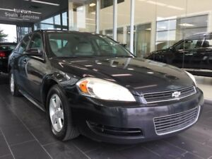 2010 Chevrolet Impala LT, AIR CONDITIONING, POWER ACCESSORIES, A