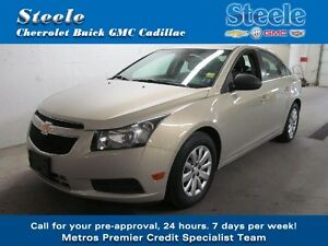 2011 Chevrolet CRUZE LS.... Reduced to Clear !!!!