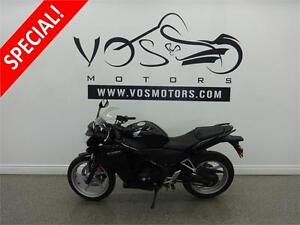 2011 Honda CBR 250- Stock #V2505-**No Payments for 1 Year
