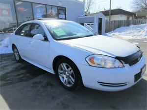 2010 CHEVROLET IMPALA LT  HEATED SEATS  REMOTE START  BLUETOOTH