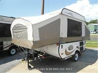 2015 Tent Trailer- Only $8999.00 !