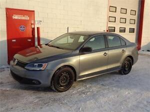 2012 Volkswagen Jetta Sedan ~ Accident Free ~ 118,000kms ~ $9999