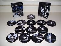 P90X complete workout