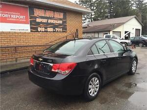 2011 Chevrolet Cruze LS****AUTO****1.8L 4 CYLINDER****138 KMS London Ontario image 2