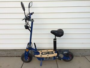 Go-Bowen Electric Scooter