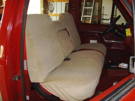 Wanted: WTB Ford F250 Front seats