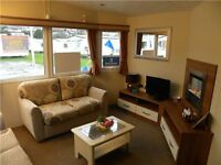 Stunning Used Static Caravan For Sale in West Wales