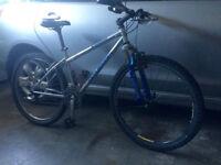 Rocky Mountain Hammer Race Bike