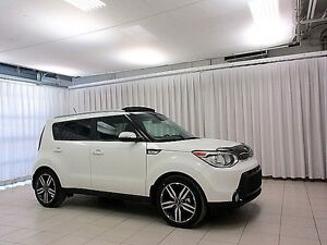 2016 Kia Soul NEW INVENTORY! SX GDI 5DR HATCH