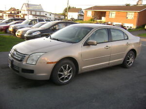 2006 Ford Fusion SE Sedan $1500.00 Tax Inclus