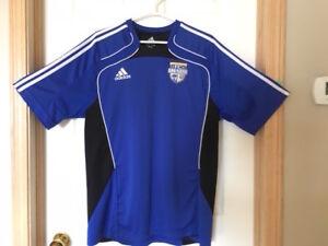 "Adidas ""San Diego FC"" Shirt - Men's Size Large"