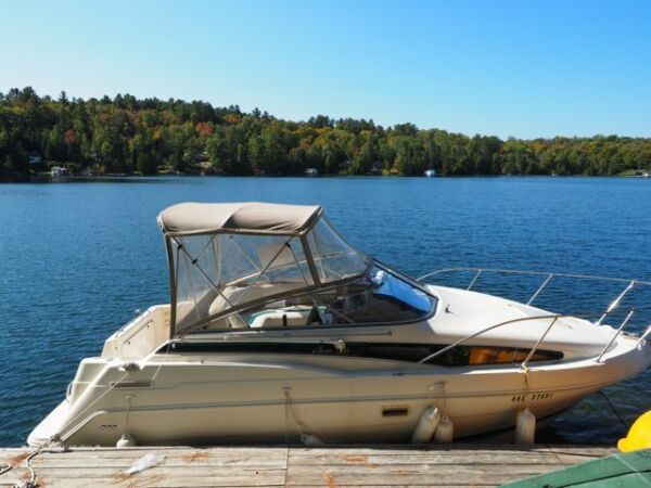 Used 1996 Bayliner Ciera 2355 weekend cruiser