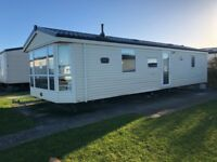 Atlas Sapphire 36x12x2 bed fully DG/CH sold offsite £9.350.00