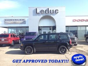 2015 Jeep Patriot Sport Altitude with gold plan warranty