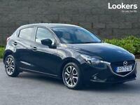 2017 Mazda 2 1.5 Sport Nav 5Dr Hatchback Petrol Manual