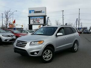 2012 Hyundai Santa Fe AWD! ONLY $19 DOWN $73/WKLY!!