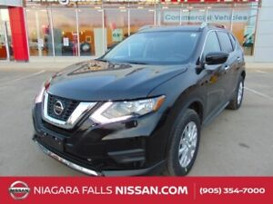 2019 Nissan Rogue S AWD SPECIAL EDITION | HEATED WHEEL | DUAL ZO