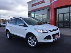 2015 Ford Escape SE - GREAT CONDITION - LEATHER
