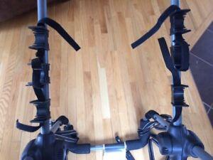Stealth Bicycle Rack