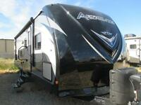 New 2016 Aerolite RV 292DBHS Travel Trailer