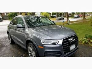 Audi Q3 Lease | Kijiji in Ontario  - Buy, Sell & Save with