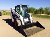 2012 Bobcat S650 LOW HOURS!! REDUCED!!