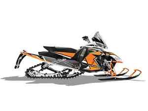 16 ARCTIC CAT ZR 7000 LXR 137, FREE TRAIL PASS! 1 LEFT!!!