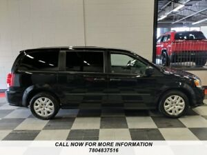 2016 Dodge Grand Caravan SE, Accident Free, 7 Passenger