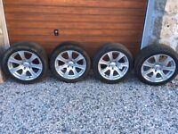 Winter wheels for BMW 3 series