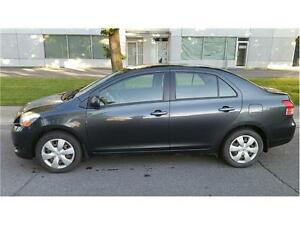 2007 Toyota Yaris FULL PAS DE ROUILLE/NO RUST ALL EQUIPED