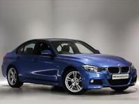 2015 BMW 3 SERIES SALOON