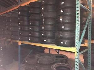 Pneus d'été Motomaster SE2 225/60/16 + Michelin