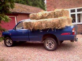 Hay for sale - Nr Melton Mowbray