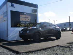 2011 Nissan Juke SUV AWD 1.6 L*COMES WITH SPARE SET OF TIRES ON