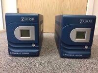 Power supply - Zigor Danubio 2000 UPS x 2 (may need new batteries)