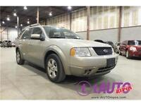 2005 Ford Freestyle SEL AS-IS