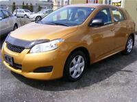 2009 Toyota Matrix Fantasic Condition No Dings Or Scratches