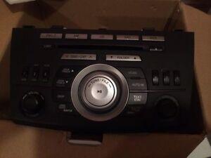 2011 Mazda 3 Satellite Stereo