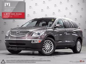 2011 Buick Enclave CXL All-wheel Drive (AWD)