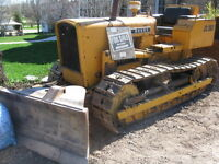 """New and Used Tractor and Crawler Parts """"Since 1971"""""""