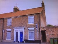 BEVERLEY - 2 bedroom end of terrace house, near the new shopping centre