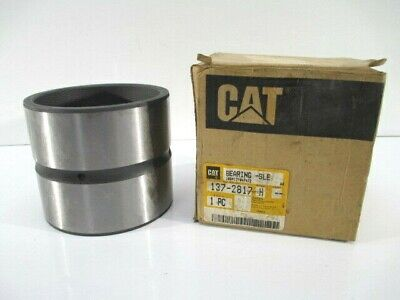 Caterpillar Sleeve Bearing 137-2817 New In Package Oem 1372817 Excavator