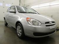 2010 Hyundai Accent AUTOMATIQUE 73,000KM