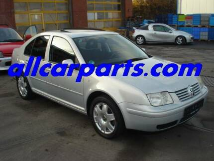 VW/VOLKSWAGEN BORA/WRECKING PARTS SILVER/MELBOURNE/DOOR/GLASS/REG Bayswater Knox Area Preview