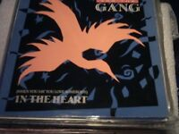 Vinyl 12in 45 Kool And The Gang – In The Heart (Long Version ) / Tonight Remix