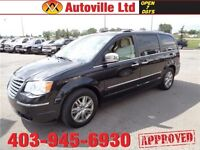 2008 chrysler town and country navigation back up camera 2dvd