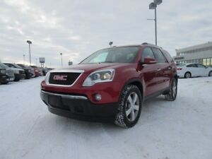 2012 GMC Acadia SLT1. Text 780-205-4934 for more information!
